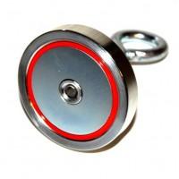 Односторонний поисковый магнит 1х600 кг  F600