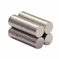 Неодимовый магнит 5х2