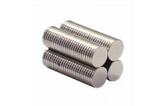 Неодимовый магнит 5х1
