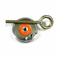 Односторонний поисковый магнит 1х200 кг F200