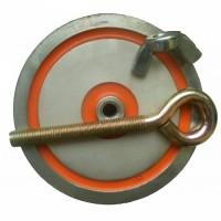 Односторонний поисковый магнит 1х300 кг F300